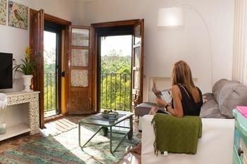 Apartamento Don Juan de Sevilla - фото 1