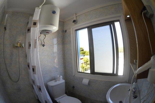 Hotel Camarote-H - фото 16