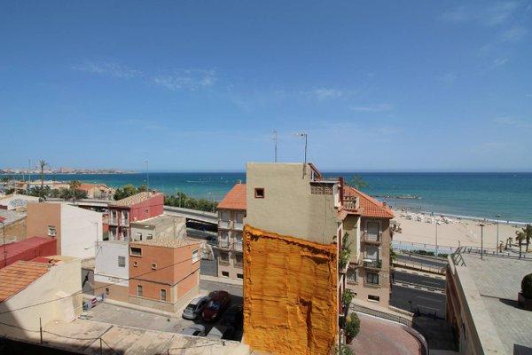 Estudio Playa del Postiguet - фото 23