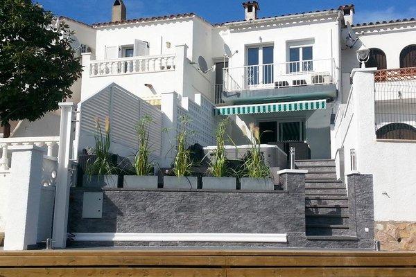 Villa des Pecheurs - фото 24