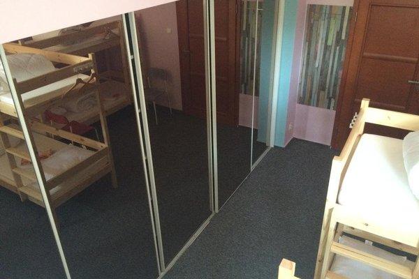 Hostel Travel Plus - фото 10