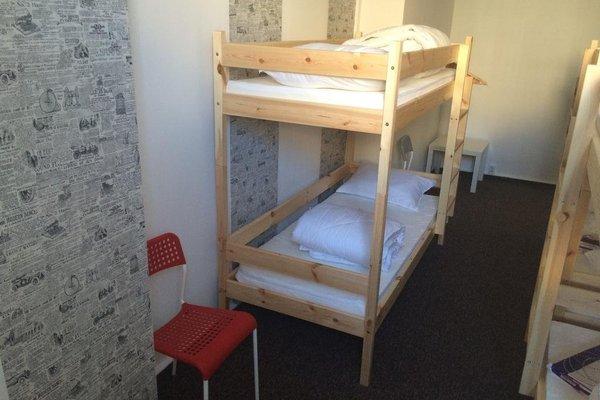 Hostel Travel Plus - фото 6