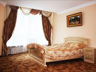 Фото отеля Отель «У Аллы»