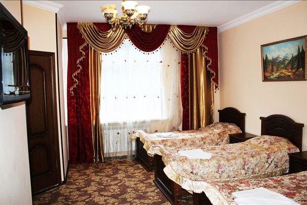 U Ally Hotel - фото 1