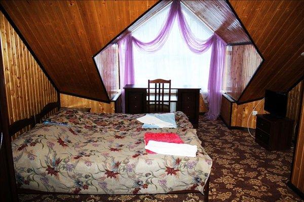 U Ally Hotel - фото 10