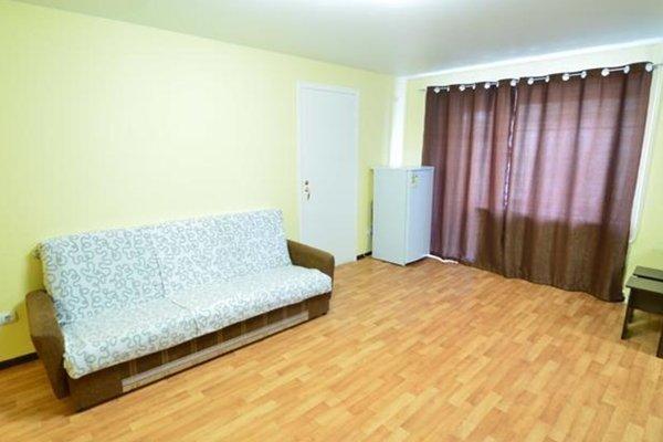 Apartments on Gogolia 37 - фото 9
