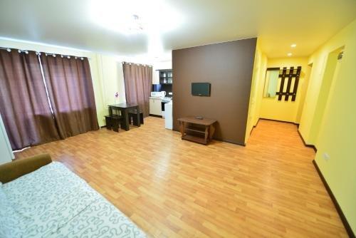 Apartments on Gogolia 37 - фото 3