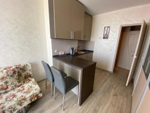 Apartments v rybnoy derevne - фото 11