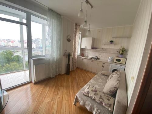 Apartments v rybnoy derevne - фото 13