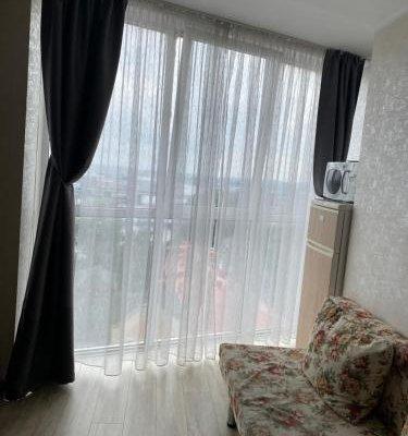 Apartments v rybnoy derevne - фото 14