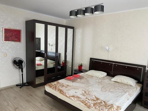 Apartments v rybnoy derevne - фото 4
