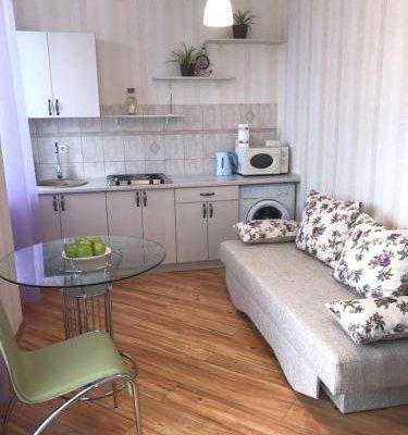 Apartments v rybnoy derevne - фото 9