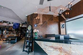 Hugo's Boutique Hotel - фото 11