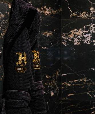 Hugo's Boutique Hotel - фото 21
