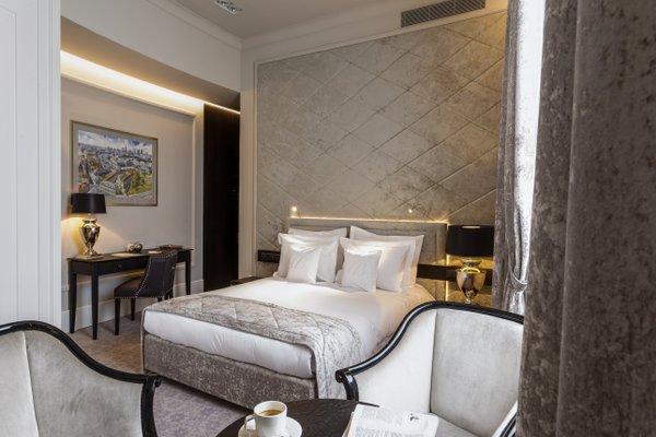 Hotel Bellotto - фото 2