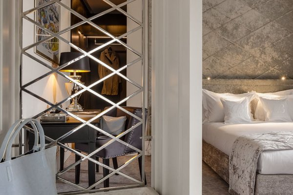 Hotel Bellotto - фото 20