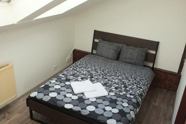 Brix Hostel - фото 5