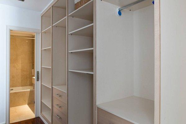 ApartUP Patacona Penthouse - фото 17