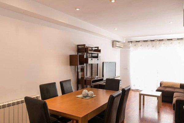 ApartUP Patacona Penthouse - фото 9
