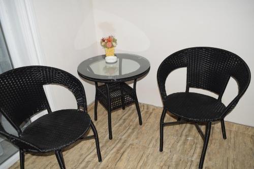 Sun City Apartment - фото 11