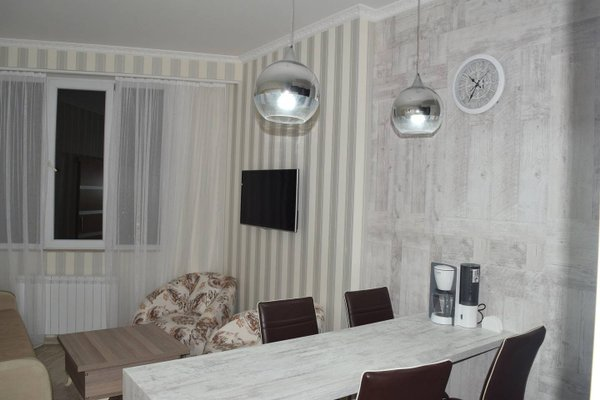 Sun City Apartment - фото 13