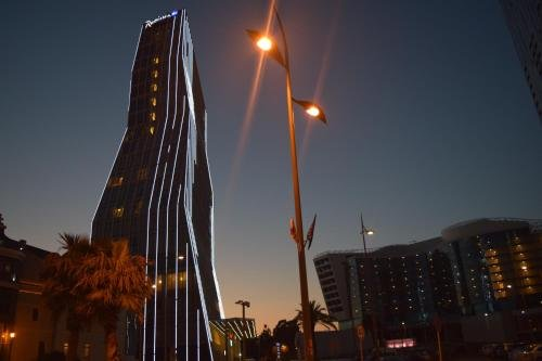 Sun City Apartment - фото 18