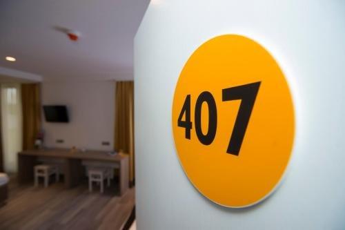 Hostel Sol - фото 21