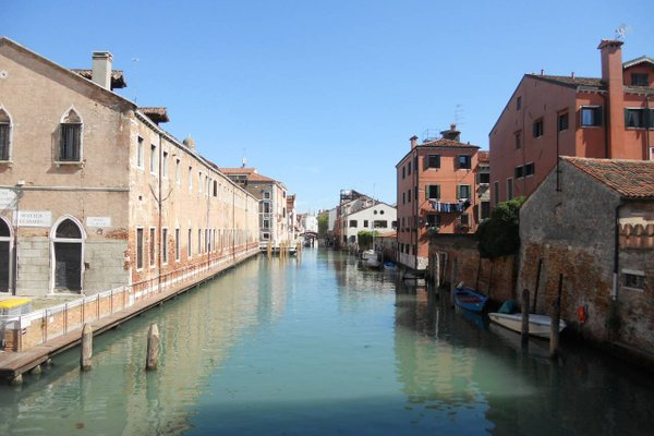 Venice Cadeau - фото 10