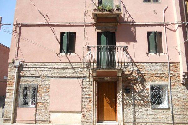 Venice Cadeau - фото 12