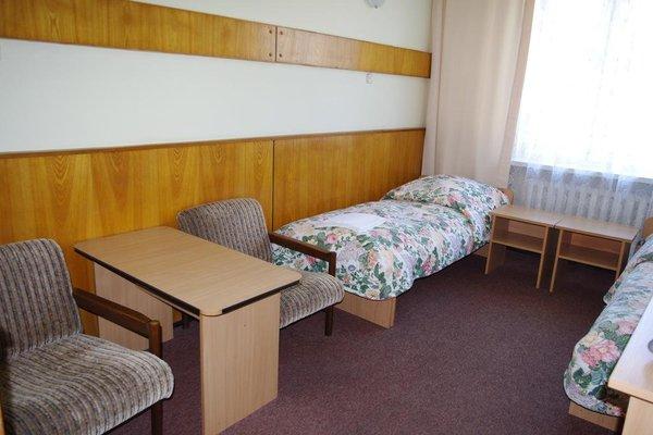 Hostel CSK - фото 11