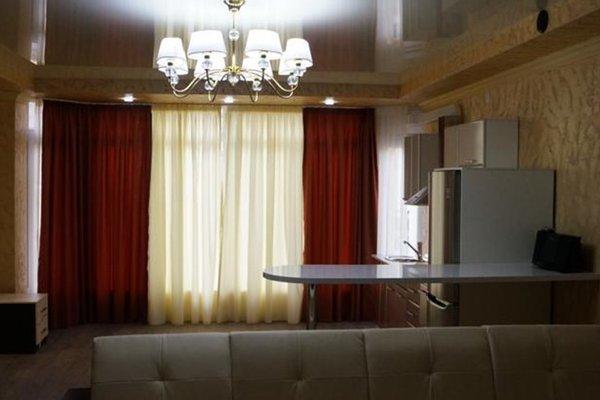 Apartments on Tsentralnaya - фото 12