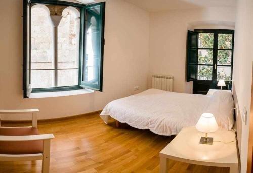 Apartamento Sombra de la Catedral - фото 19