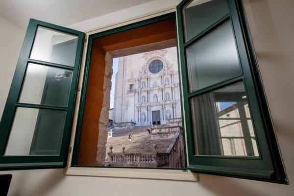 Apartamento Sombra de la Catedral - фото 1