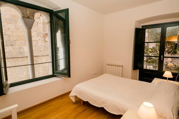 Apartamento Sombra de la Catedral - фото 11