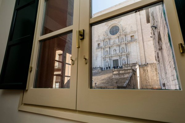 Apartamento Sombra de la Catedral - фото 3