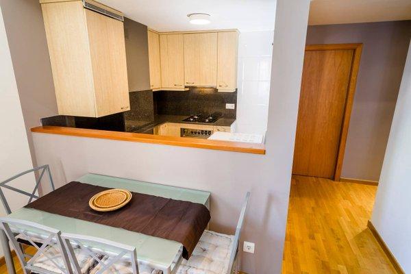 Apartamento Sombra de la Catedral - фото 6
