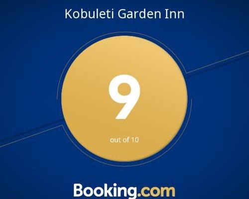 Kobuleti Garden Inn - фото 22