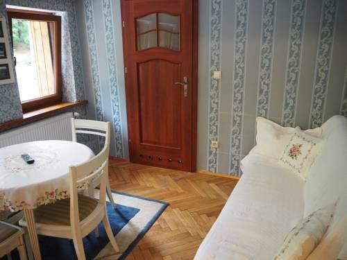 Hotel EUROPA - Gornicza Strzecha - фото 1