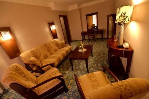 Hotel EUROPA - Gornicza Strzecha - фото 2