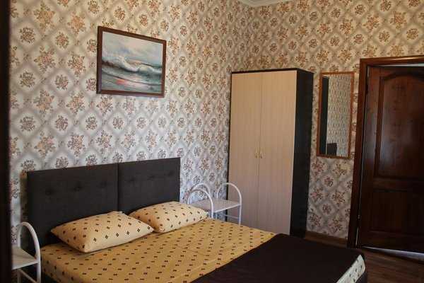 Irina guest house - фото 10