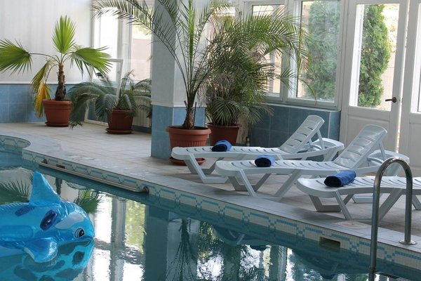 Irina guest house - фото 6