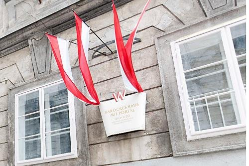 Heart of Vienna Apartments - фото 34