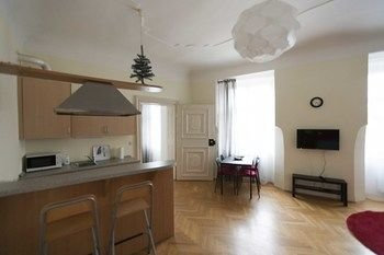 Heart of Vienna Apartments - фото 10