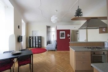 Heart of Vienna Apartments - фото 12