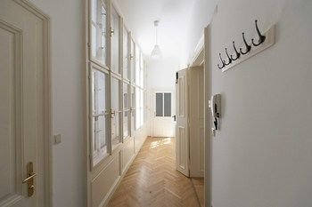 Heart of Vienna Apartments - фото 13