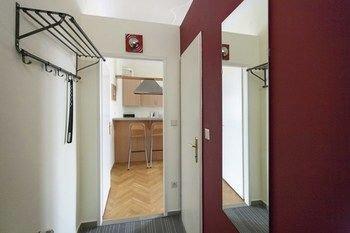 Heart of Vienna Apartments - фото 14