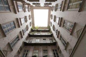 Heart of Vienna Apartments - фото 16