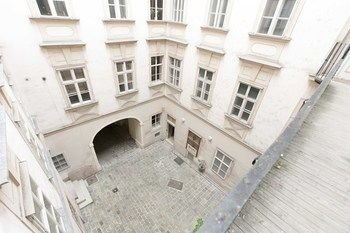 Heart of Vienna Apartments - фото 19
