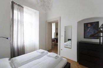 Heart of Vienna Apartments - фото 2