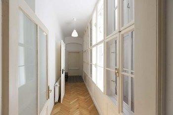 Heart of Vienna Apartments - фото 4